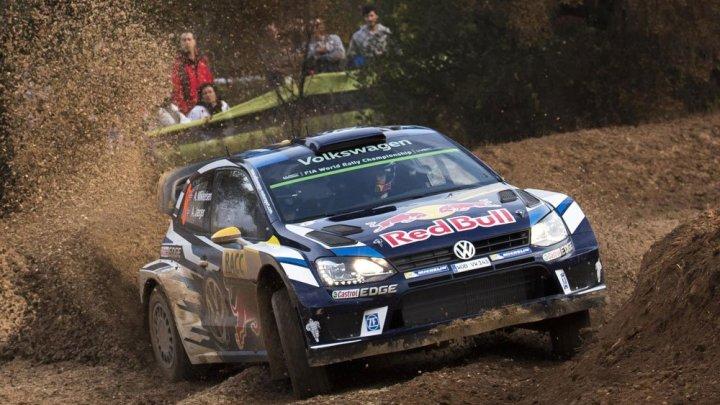 Volkswagen WRC'den çekiliyor