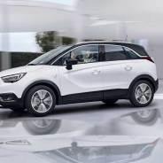 Opel Grandland X'e dizel otomatik seçeneği