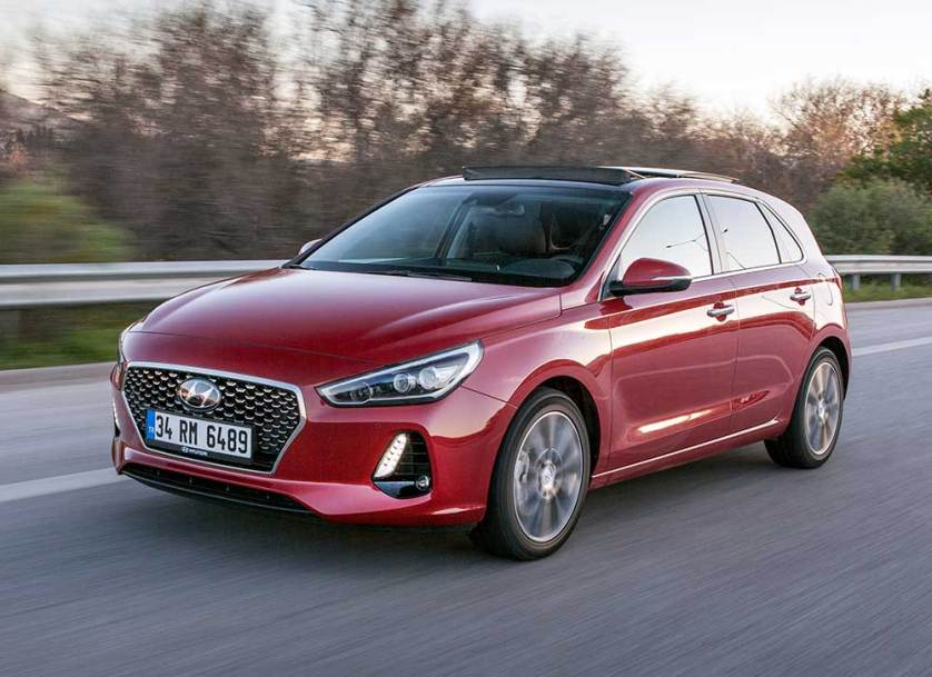 Yeni Hyundai I30 Kaç Para Otomobil Uzmanı