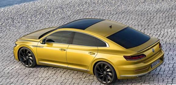VW ARTEON'A 1.5 TSI MOTOR SEÇENEĞİ