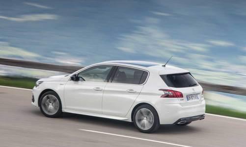 Peugeot'dan sonbahar fırsatı