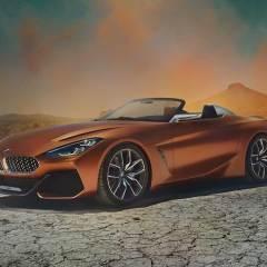 Yeni BMW Z4 nasıl olacak?