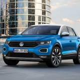 VW T-ROC'A 1.6 LT DİZEL MOTOR GELİYOR