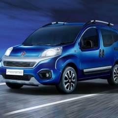 Fiat Fiorino'ya benzinli seçenek