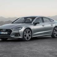 Audi'nin lüks anlayışı: A7 Sportback