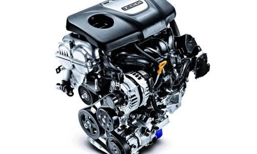 Hyundai'den yen motorlar geliyor