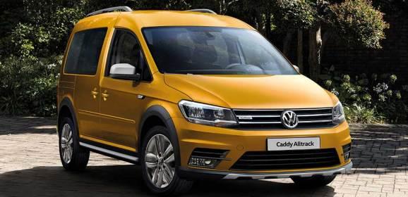 VW CADDY'YE 4500 TL İNDİRİM