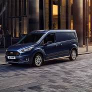 FORD TRANSIT CONNECT YENİLENDİ