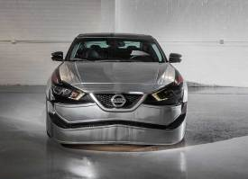 NISSAN MAXIMA – CAPTAIN PHASMA