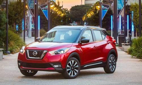 İşte yeni Nissan Juke