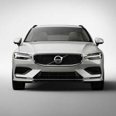 Volvo'nun hedefi yüzde elli elektrikli