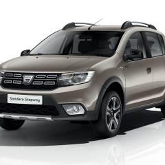 Dacia'da 7000 TL'ye kadar hurda indirimi