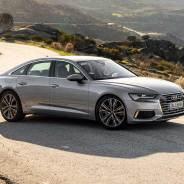 Audi A6 tamamen yenilendi
