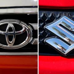 Toyota ve Suzuki ortaklığı