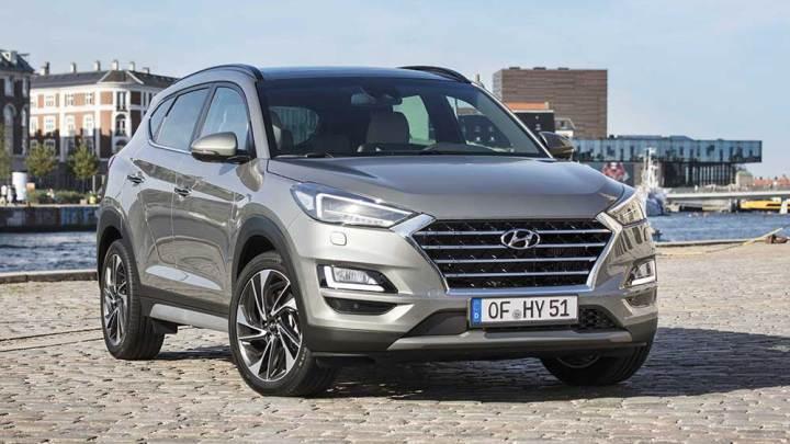Yeni Hyundai Tucson'un fiyatı ne?