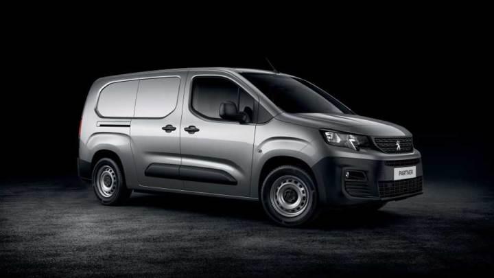 Yeni Peugeot Partner Van kaç para?