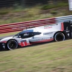 Porsche'nin inanılmaz Nurburgring rekoru