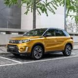 Suzuki'de ağustos avantajları