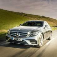 Mercedes E-Serisi'ne yeni motorlar