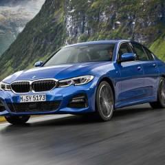 Yeni BMW 3 Serisi Türkiye'de