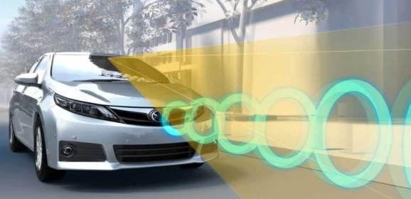 Toyota'nın hedefi sıfır kaza
