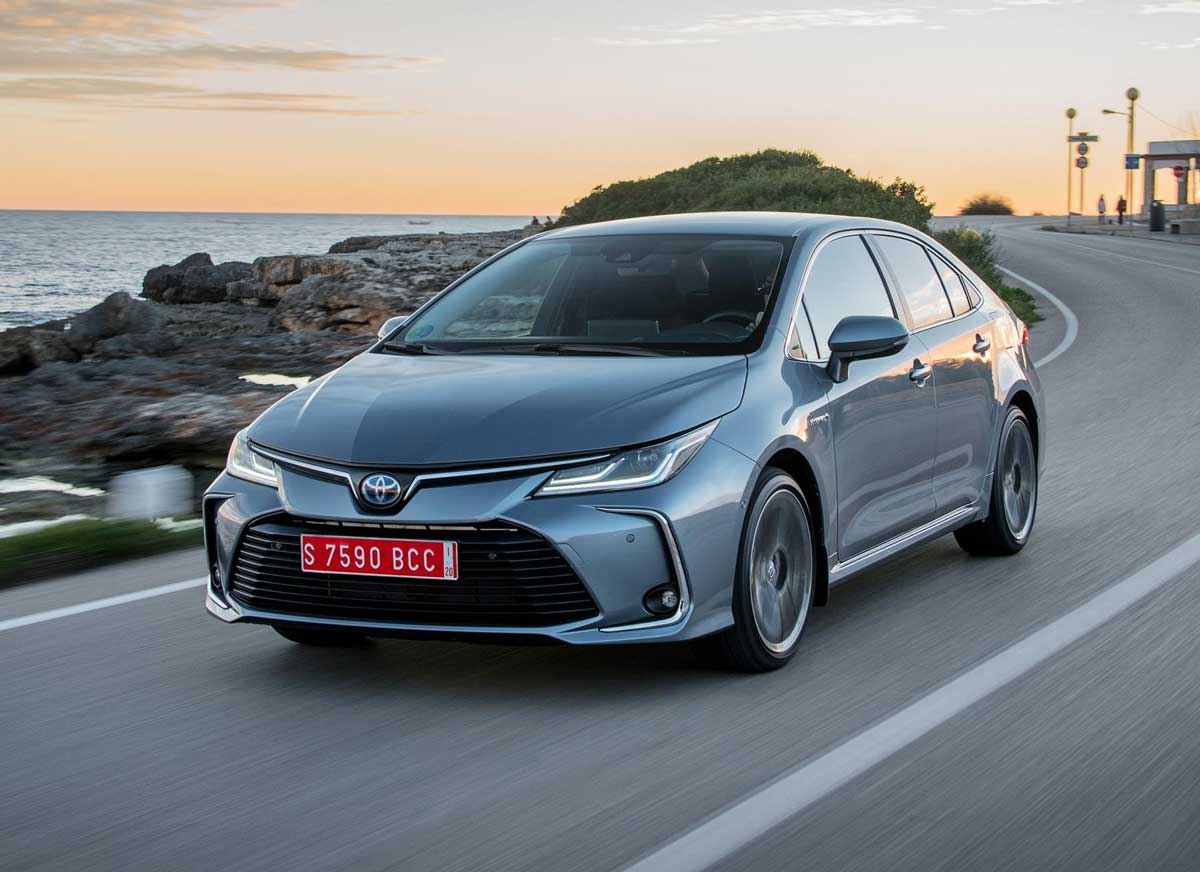 Yeni Toyota Corolla kaç para? - Otomobil Uzmanı | Otomobil ...