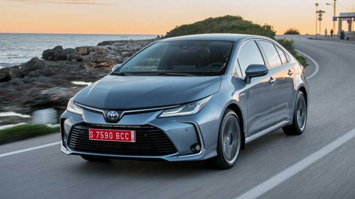 Yeni Toyota Corolla kaç para?