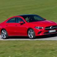Mercedes'ten kasım ayına özel fırsatlar