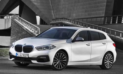 BMW 1 Serisi tamamen yenilendi