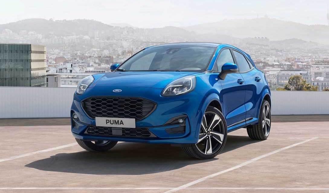 Yeni Ford Puma Türkiye'de kaç paraya satılacak?