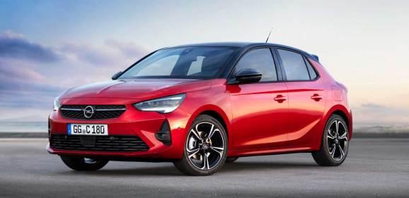 Autobest 2020 Opel Corsa'nın oldu