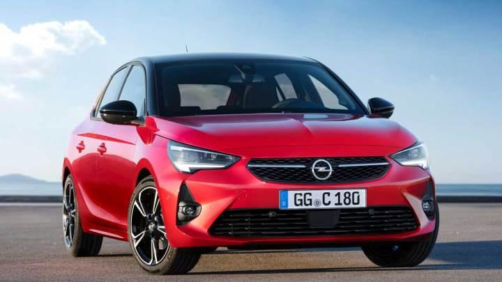 Opel 2020'de hedef büyütüyor