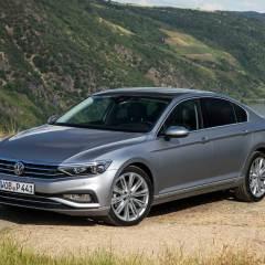 Yenilenen Volkswagen Passat'ın fiyatı ne?