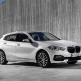 Yeni BMW 1 Serisi Türkiye'ye geldi