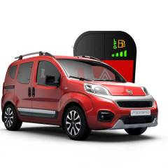 Fiat Fiorino artık LPG'li