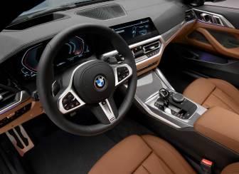 BMW 4 SERİSİ COUPE