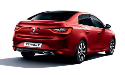 Yeni 2021 Renault Megane Sedan'ın fiyatı ne?