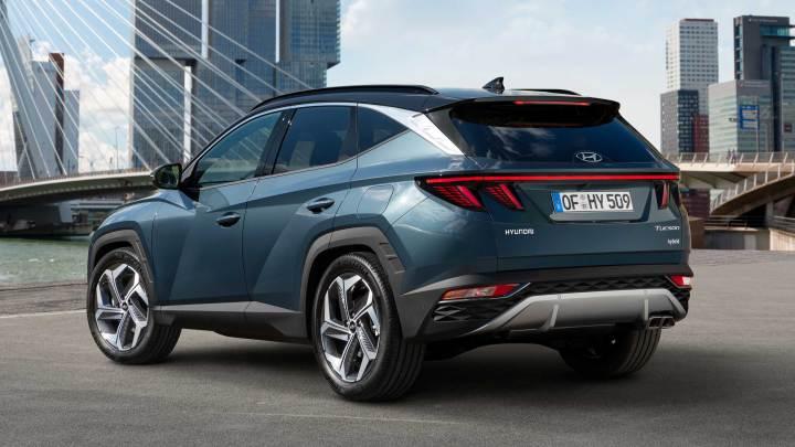 Yeni Hyundai Tucson yıl sonunda satışa başlıyor