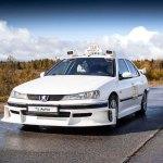 Replica Do Peugeot 406 Do Filme Taxi De 1998 Esta A Venda Automais