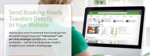 tripadvisor tripconnect by Automated Contacts