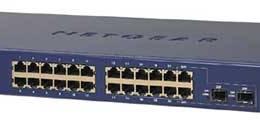 Netgear Home LAN Switch