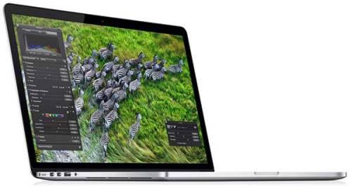 "15"" Retina MacBook Pro"