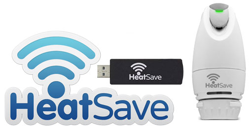 New HeatSave Wireless Retro Fit Radiator Valves – Automated Home