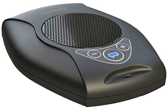 New Voicepod Speech Recognition Device Enables Hands Free