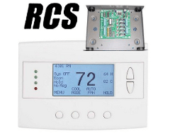 Open Source Automation RCS Thermostat