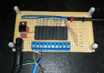 Open Source Automation parallel port interface
