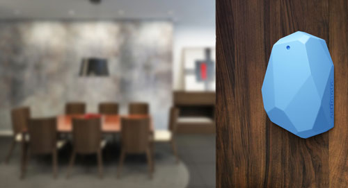Apple Ibeacons Explained Smart Home Occupancy Sensing