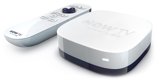 Now TV + 10 Minute Hack = £10 Wireless Plex Media Player – Automated