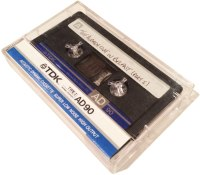 airmen-cassette