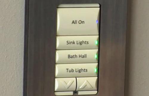 Video control4 demos panelized smart home lighting automated home video control4 demos panelized smart home lighting swarovskicordoba Image collections